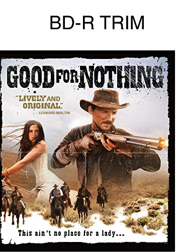 UPC 818522012834, Good for Nothing [Blu-ray]
