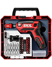 Skil Rechargeable 4V Cordless