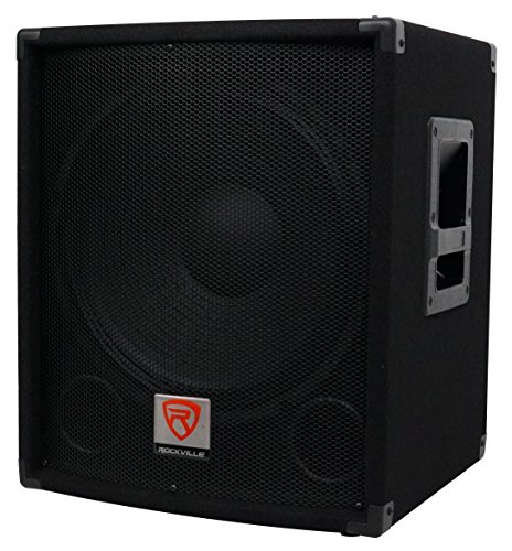 Buy difference between ported and sealed boxes