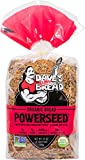 Dave's Killer Bread Organic Powerseed 25 oz (Pack of 2)