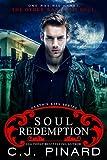 Soul Redemption (Death's Kiss Book 2)