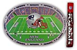 NFL New England Patriots Placemats (4 Pack)