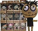 Forest Ghost Assorted 3.5'' Dolls, 12-Pack