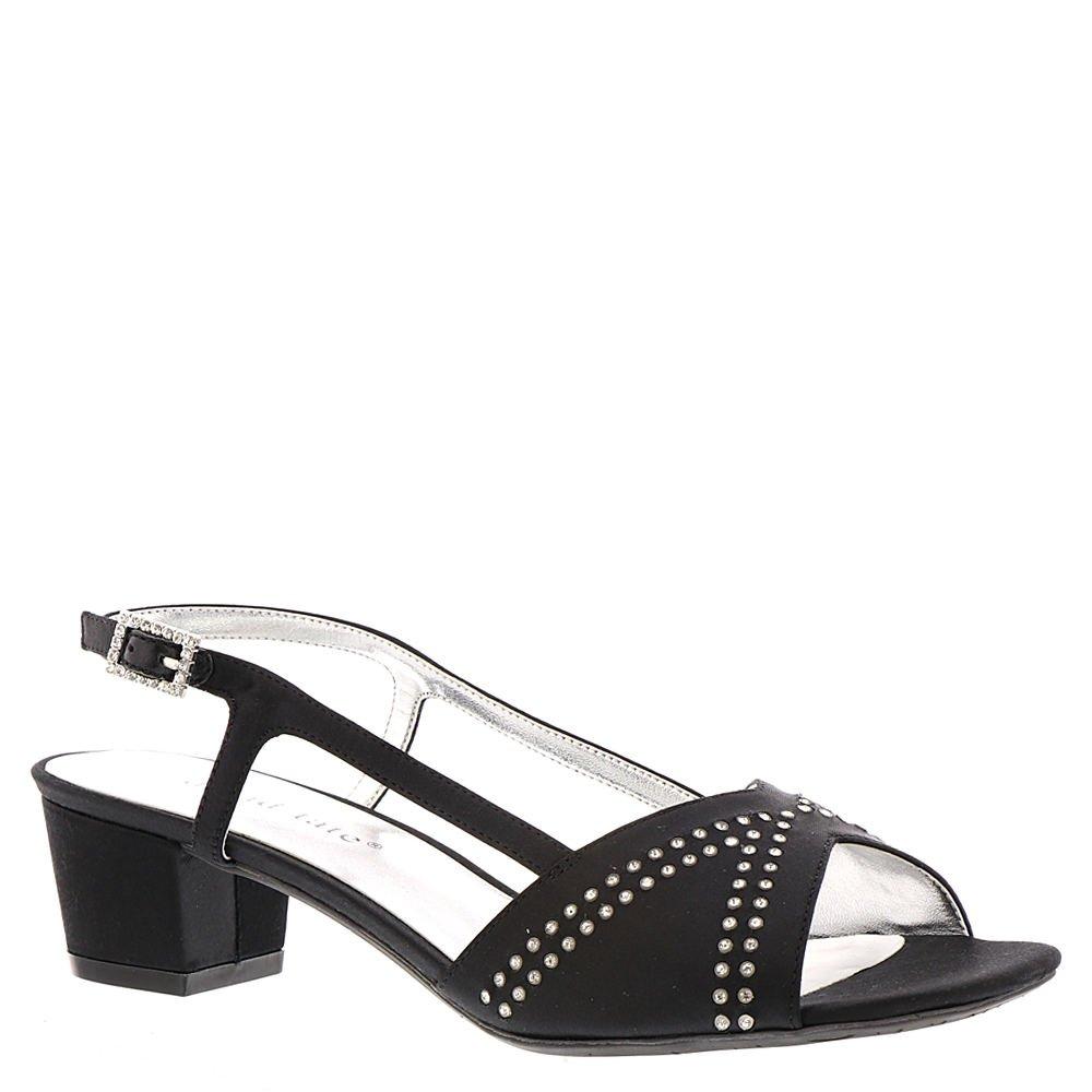 David Tate Wish Women's Sandal B01N1A4PS0 7 WW US|Black
