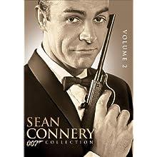 Sean Connery 007 Collection: Volume 2 (1965)