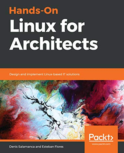 100 Best Linux Books of All Time - BookAuthority