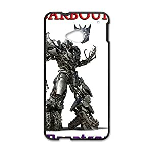 Barbour megatron migical robot Cell Phone Case for HTC One M7
