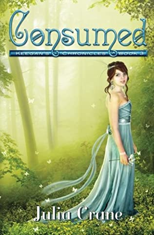 book cover of Consumed