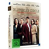 The Bletchley Circle - Cracking a Killer's Code - Staffel 1 + 2: Episode 01-07