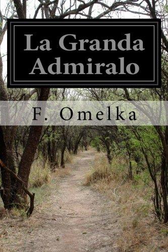 La Granda Admiralo