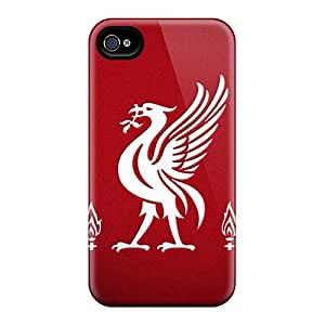 Iphone 6plus Jks8632bMhg Customized Beautiful Liverpool Fc Iphone4 Image Scratch Protection Hard Phone Cover -CharlesPoirier