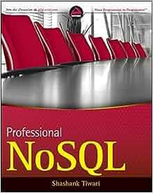 professional nosql by shashank tiwari pdf free download