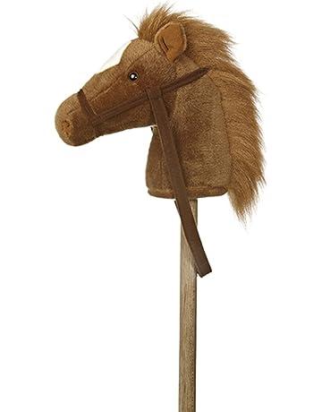 ... 2018 sneakers 82538 255da Amazon.com Stick Horses Toys Games ... 36bada7b73