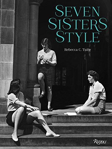 Pdf Photography Seven Sisters Style: The All-American Preppy Look