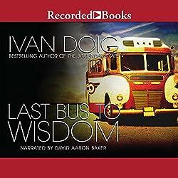 Last Bus to Wisdom
