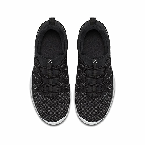 GG Black 40 Fly EU Nike 6 White Shoes Basketball Women's Jordan UK Deca qwxSOB