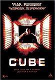 Cube [Edizione: Stati Uniti]