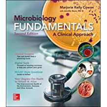 Microbiology Fundamentals: A Clinical Approach - Standalone book