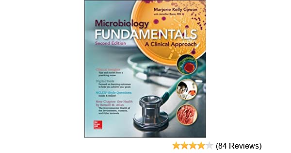 Microbiology fundamentals a clinical approach standalone book microbiology fundamentals a clinical approach standalone book marjorie kelly cowan professor jennifer bunn 9780078021046 amazon books fandeluxe Choice Image