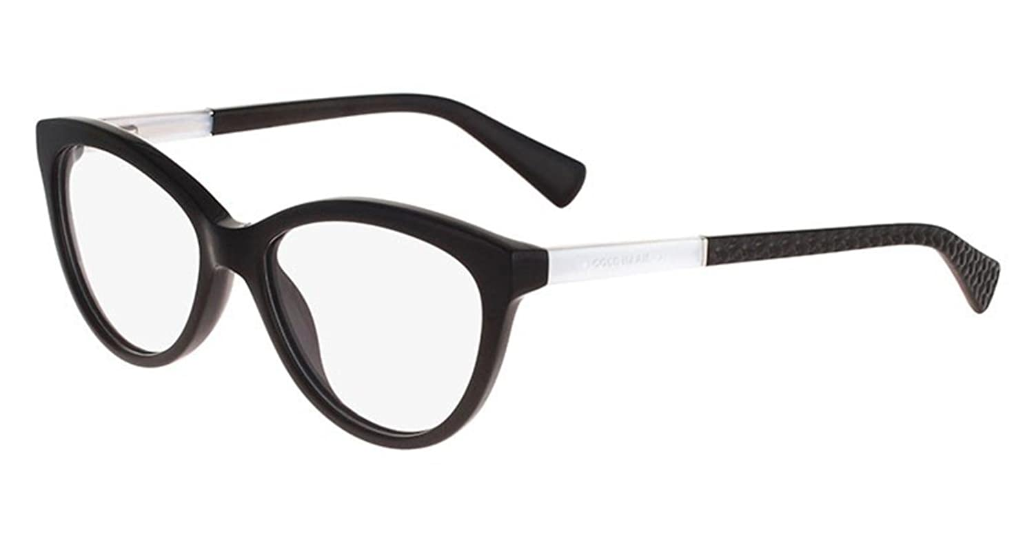 Eyeglasses Cole Haan CH5000 CH 5000 Black at Amazon Men\'s Clothing ...