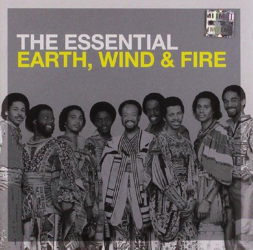 Earth Wind & Fire - Smokin