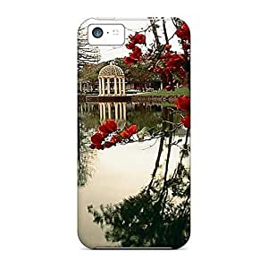Excellent Design Restriction Phone Case For Iphone 5c Premium Tpu Case