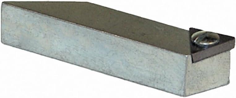 Depth 2.5000 OAL Uncoated Bore 1.2500 Max RedLine Tools - RPB561860 Finish .3750 Shank Dia Carbide Profile Tool .3600 Min Bright