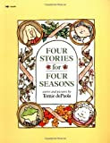 Four Stories for Four Seasons, Tomie dePaola, 0671886339
