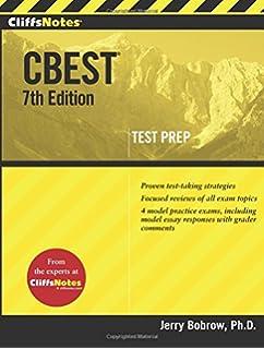 CBEST Reading Practice Tests: CBEST Test Preparation Reading Study ...