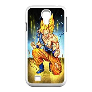 Samsung Galaxy S4 I9500 Phone Case Dragon Ball Z A68332