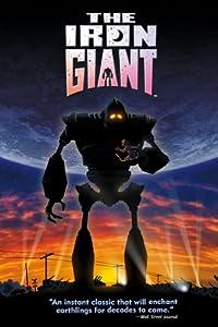 Iron Giant Instant Vid