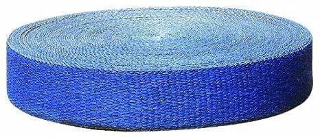 Heatshield Products 315047 HP Color Exhaust Wrap Orange 2 Wide x 25 Exhaust Wrap