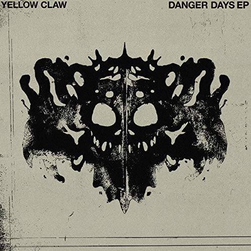 Danger Days [Explicit] - Chemical Romance My Killjoys