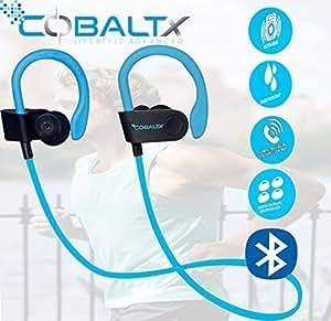 Amazon.com: COBALTX Zero Gravity Sweat Resistant Super