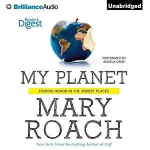 My Planet Audiobook