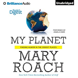 My Planet Hörbuch