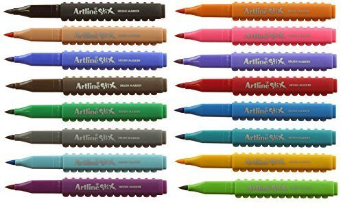 Most Popular Technical Pens