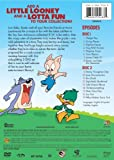 Tiny Toon Adventures: Vol. 3 - Crazy Crew Rescues!