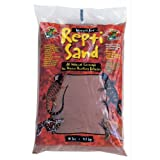 Natural Sand for Reptiles [Set of 3]