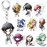 Chara desire orumu BOX product 1 BOX= 10 Pieces, All 10 Type