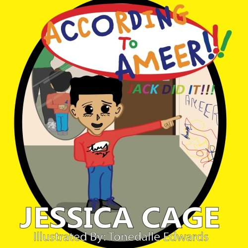 Download According to Ameer, Jack Did It! ebook