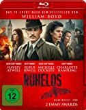 Ruhelos [Blu-ray] [Import allemand]