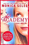 img - for [Love Match] (By: Monica Seles) [published: February, 2014] book / textbook / text book