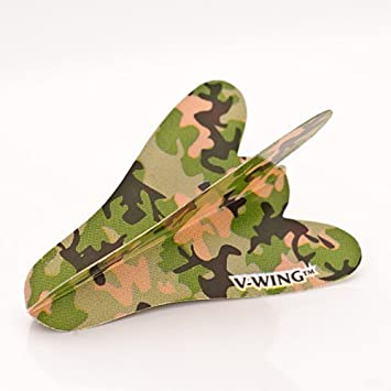 Harrows V Wing Set of 3 Flights Darts