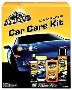 Armor All 78452 National Car Care Kit