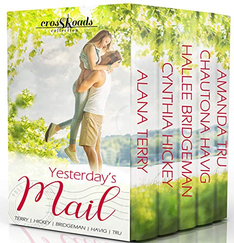 Yesterday's Mail (Crossroads Collection Book 2)