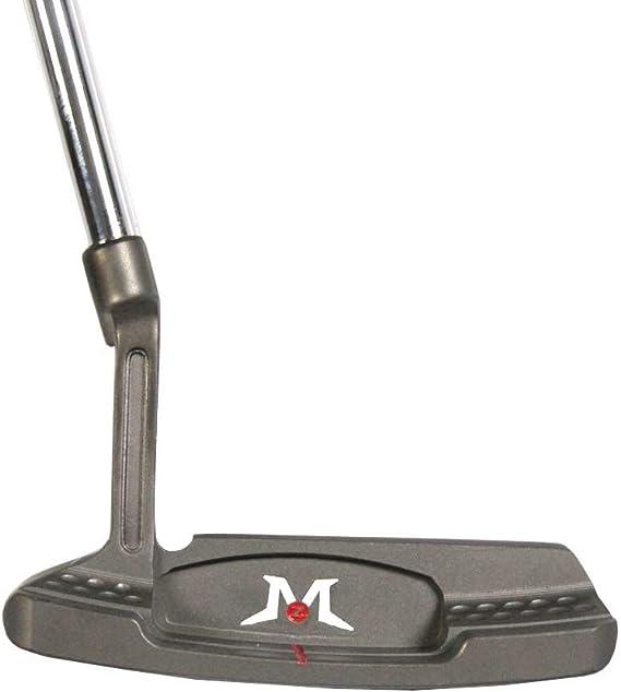 Mazel Golf - Palos de golf para diestros (incluye funda para ...
