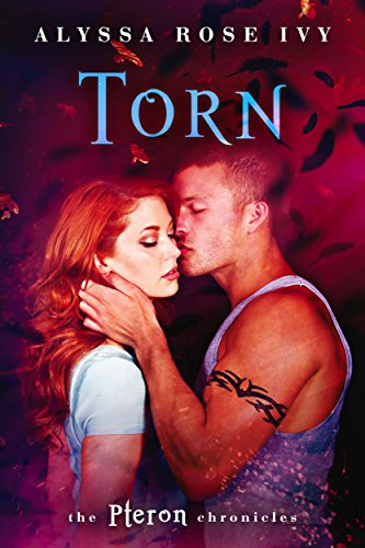 Torn (The Pteron Chronicles Book 1)