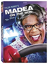 Tyler Perry's Madea On The Run (Play) [DVD]