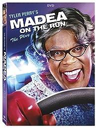 Tyler Perry\'s Madea On The Run (Play) [DVD]